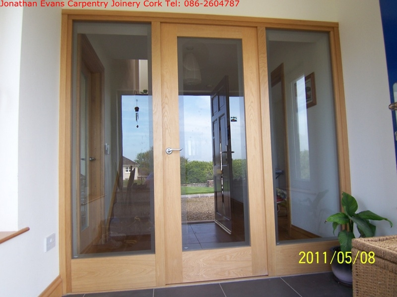 005-001-1st-2nd-fix-carpentry-cork-tel-0862604787