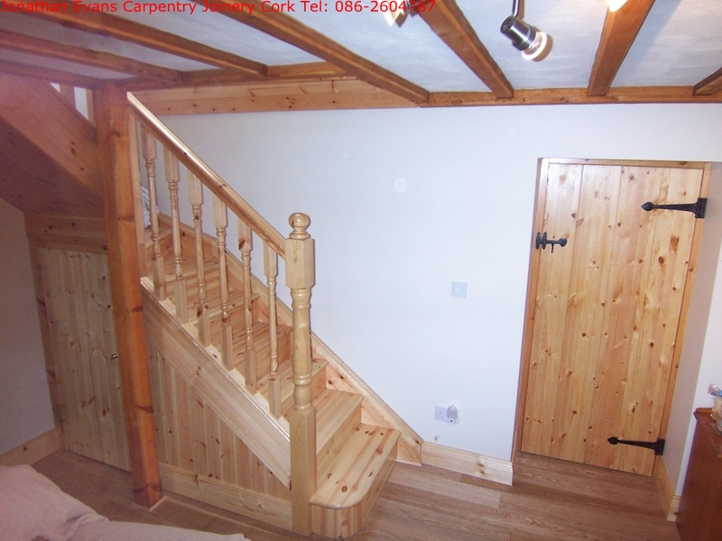 1st And 2nd Fix Carpentry Cork Carpentry Joinery Cork