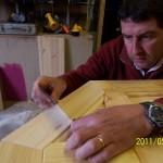 Carpentry Joinery Cork, Ireland with Jonathan Evans Testimonials
