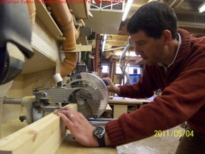 Joinery Cork with Jonathan Evans Carpentry Joinery Tel: 086-2604787