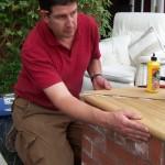 Albert Crowley Testimonial Jonathan Evans Carpentry Joinery