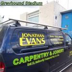 Elizabeth Igoe Testimonial Jonathan Evans Carpentry Joinery